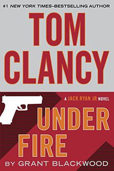 Under Fire book cover