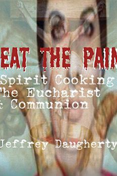 EAT THE PAIN book cover