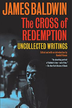 The Cross of Redemption book cover