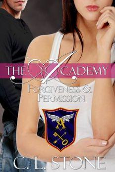 Forgiveness and Permission book cover