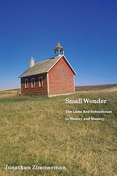 Small Wonder book cover