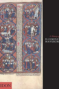 A History of Illuminated Manuscripts book cover