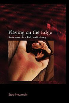 Playing on the Edge book cover