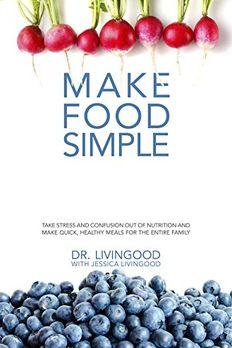 Make Food Simple book cover