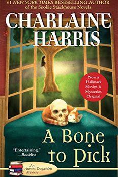 A Bone to Pick book cover