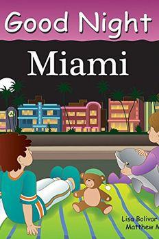 Good Night Miami book cover