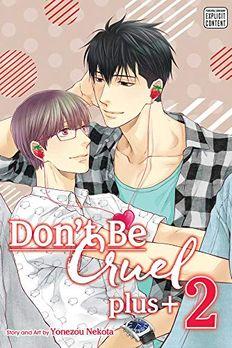Don't Be Cruel book cover