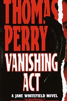 Vanishing Act book cover