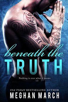 Beneath the Truth book cover