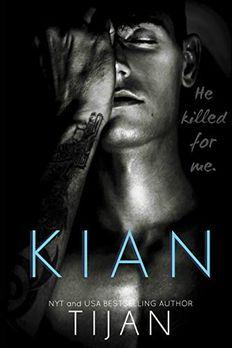 Kian book cover