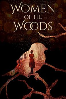 Women of the Woods book cover