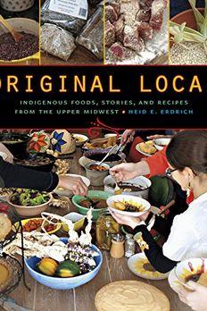 Original Local book cover