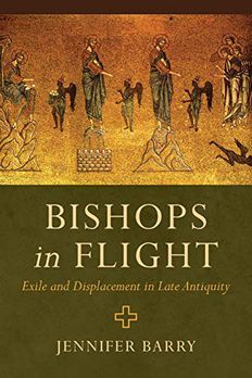 Bishops in Flight book cover