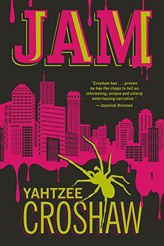 Jam book cover