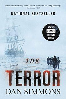 The Terror book cover