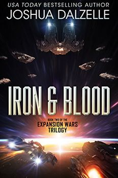 Iron & Blood book cover