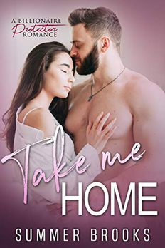 Take Me Home book cover