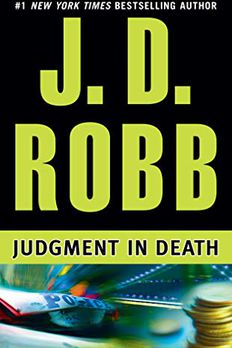 Judgment in Death book cover