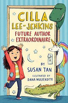 Cilla Lee-Jenkins book cover