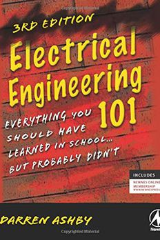 Electrical Engineering 101 book cover