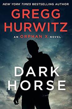 Dark Horse book cover