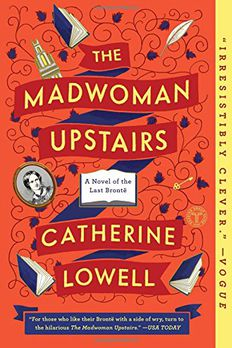 The Madwoman Upstairs book cover