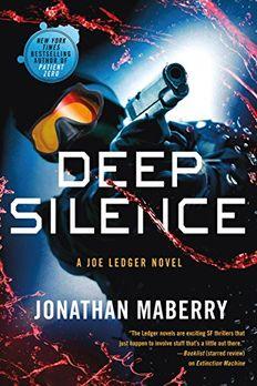 Deep Silence book cover