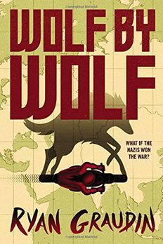 Wolf by Wolf book cover