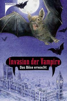 Das Böse Erwacht book cover