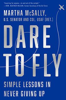Dare to Fly book cover
