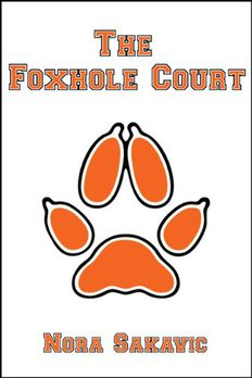 The Foxhole Court book cover