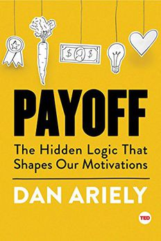Payoff book cover