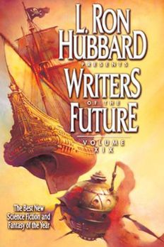 L. Ron Hubbard Presents Writers of the Future 19 book cover