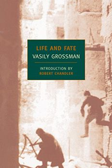 Life and Fate book cover