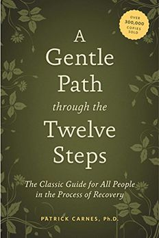 A Gentle Path through the Twelve Steps book cover