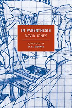 In Parenthesis book cover