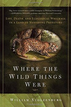 Where the Wild Things Were book cover