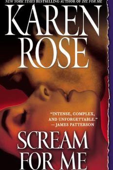 Scream for Me book cover