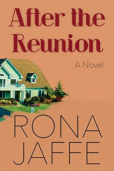 After the Reunion book cover