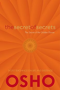 The Secret of Secrets book cover