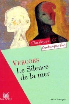 Le Silence de la Mer et Autres Récits book cover