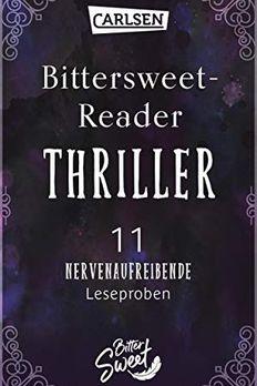 Bittersweet-Reader Thriller book cover