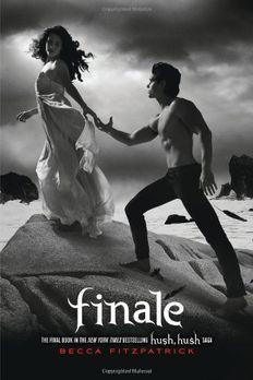 Finale book cover