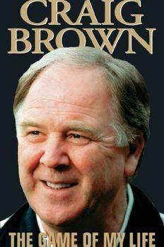 Craig Brown book cover