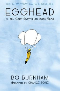 Egghead book cover