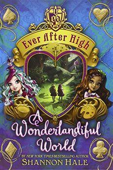 A Wonderlandiful World book cover