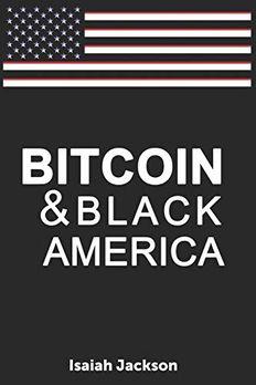 Bitcoin & Black America book cover