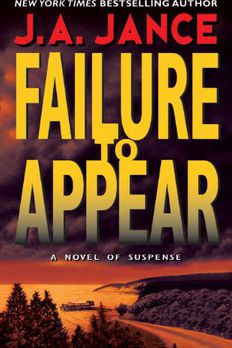 Failure To Appear book cover