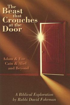 The Beast That Crouches at the Door book cover