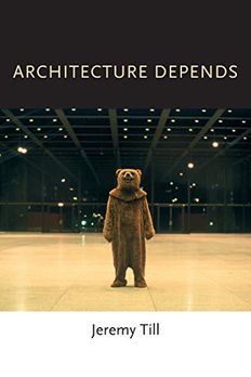 Architecture Depends book cover